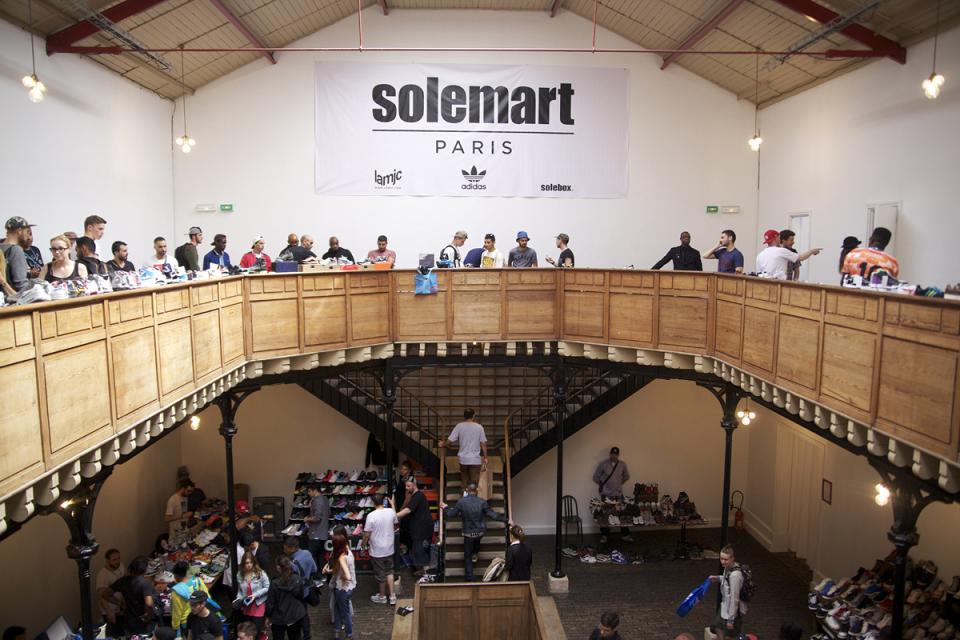 Solemart Paris Summer 2014 Photo Recap 7