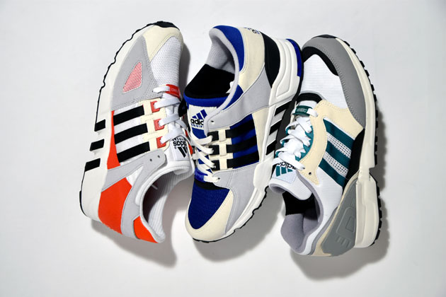 adidas EQT Fall Collection 2014 1