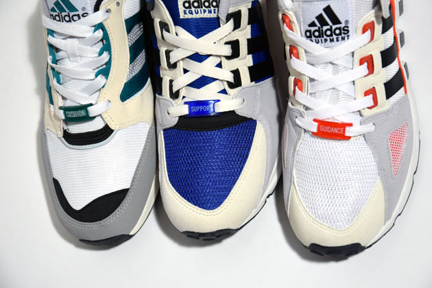adidas EQT Fall Collection 2014 2
