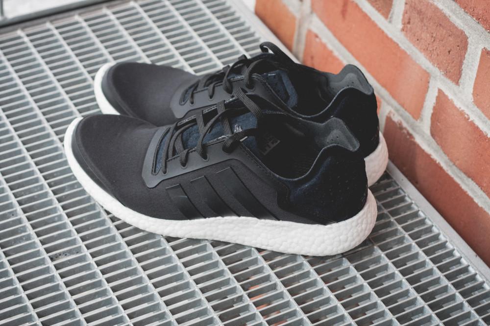 adidas Pure Boost Black 6 1000x666