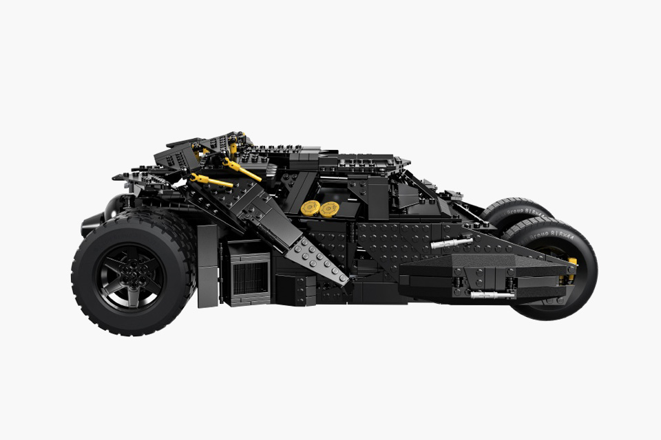 LEGO The Dark Knight Collection 1