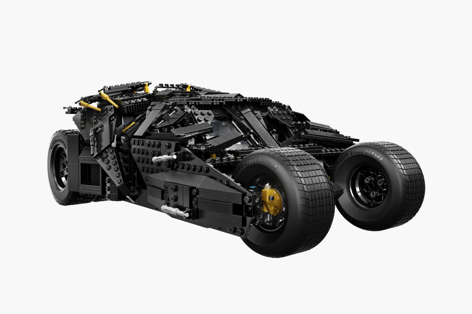 LEGO The Dark Knight Collection 2