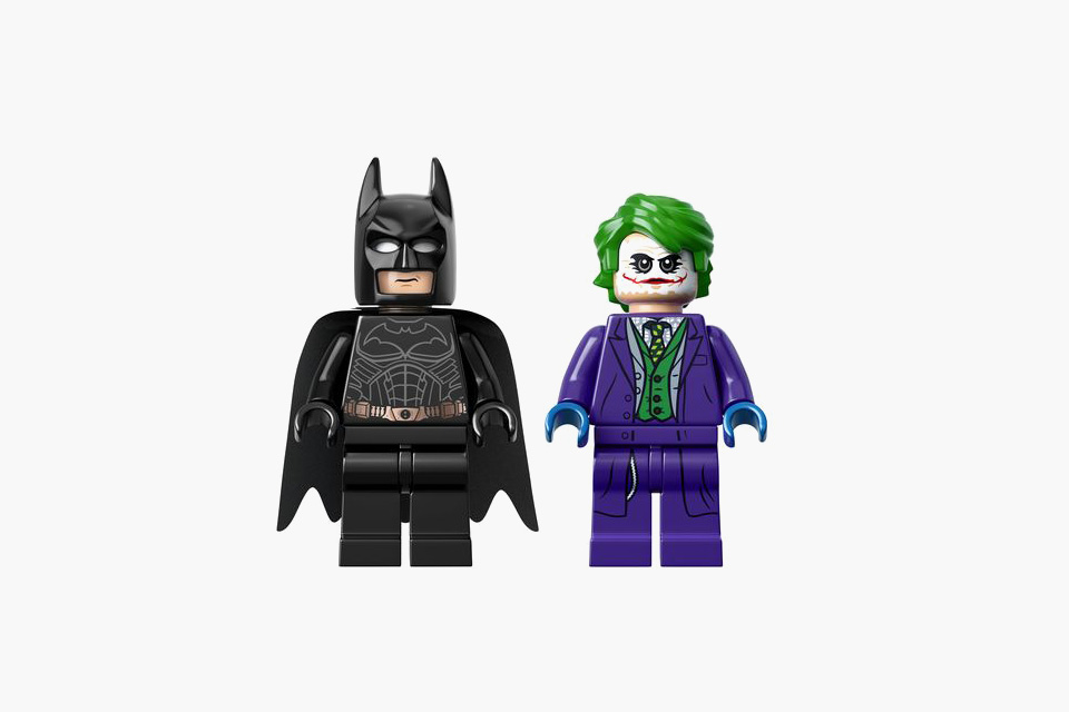 LEGO The Dark Knight Collection 5