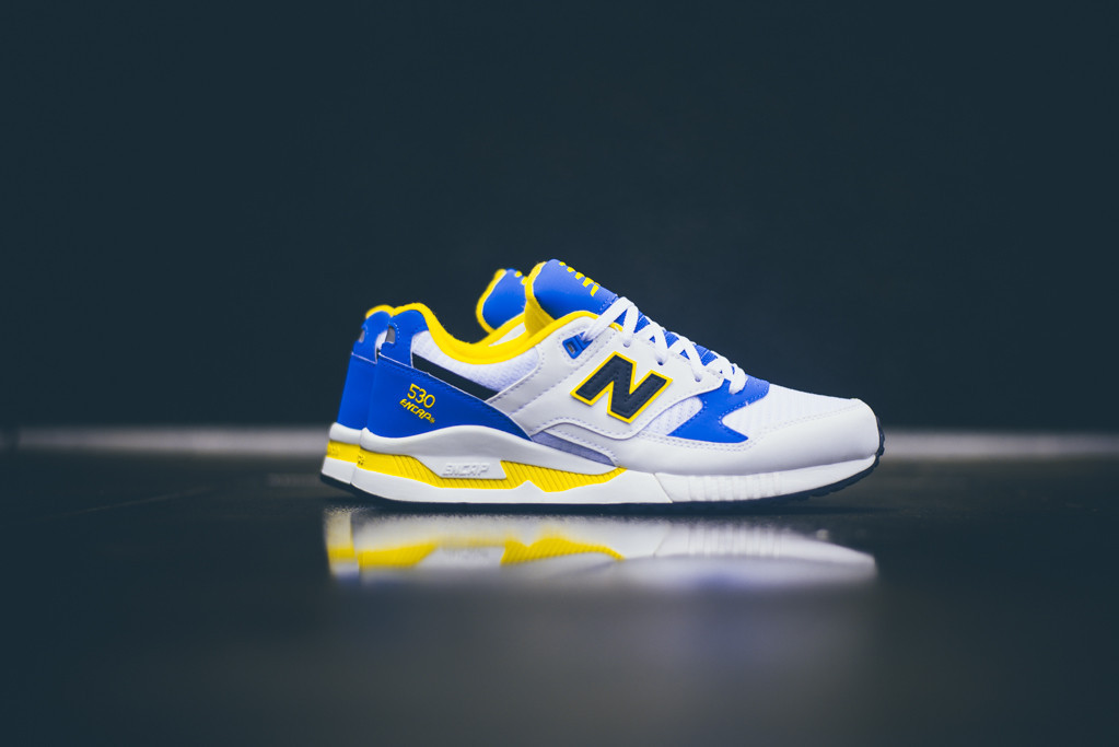 New Balance M530WBY 90s Running Collection 1