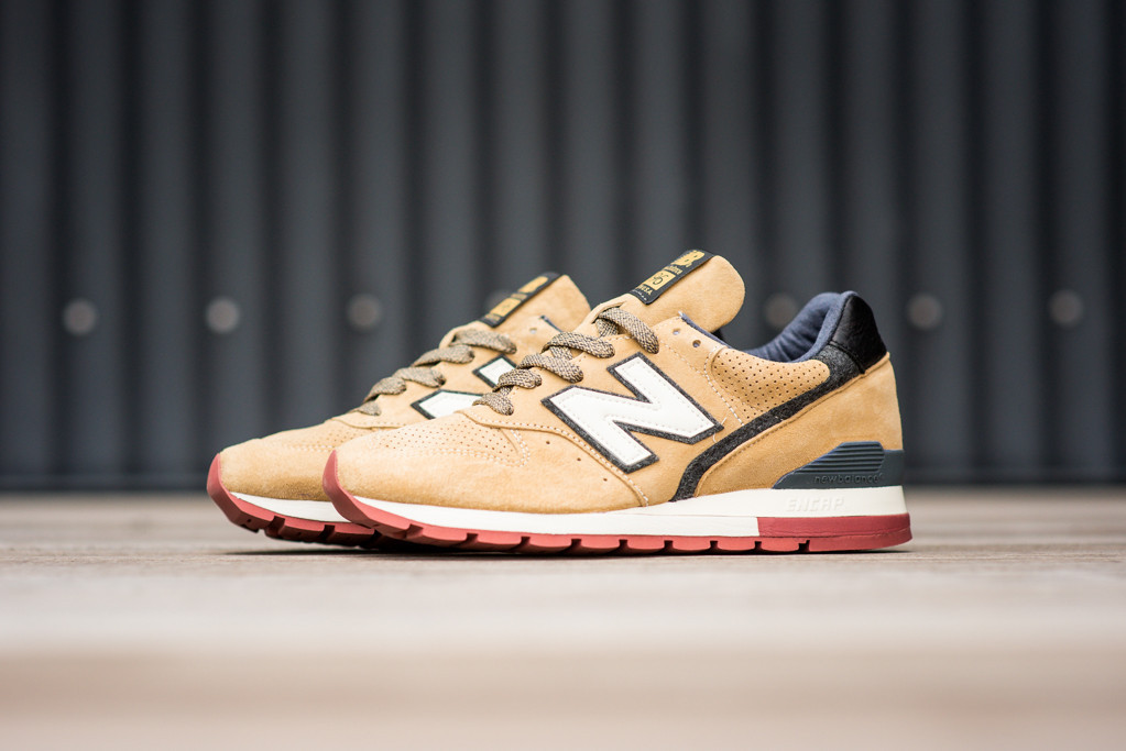 New Balance M996PR Distinct Collection 1