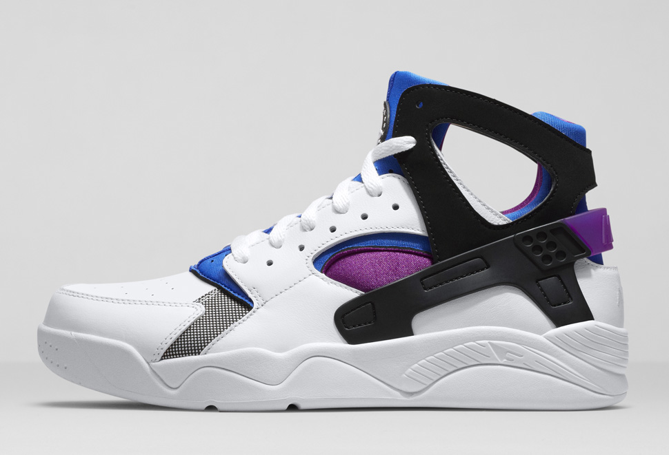 Nike Air Flight Huarache OG 5