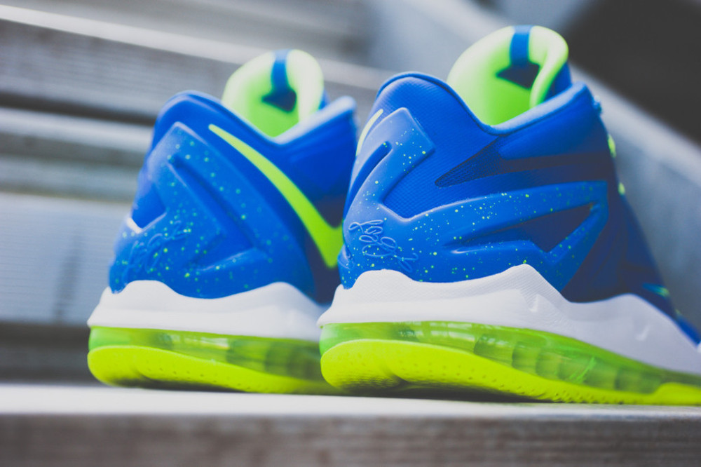 Nike Air Max LeBron XI Low Sprite 3 1000x666