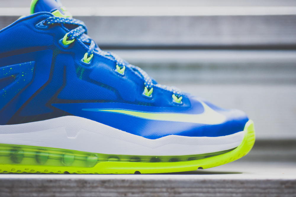 Nike Air Max LeBron XI Low Sprite 5 1000x666