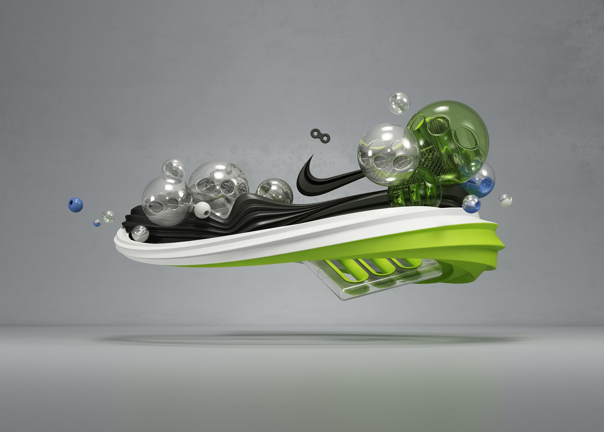Nike Air Max Lunar1 Cool Grey 11