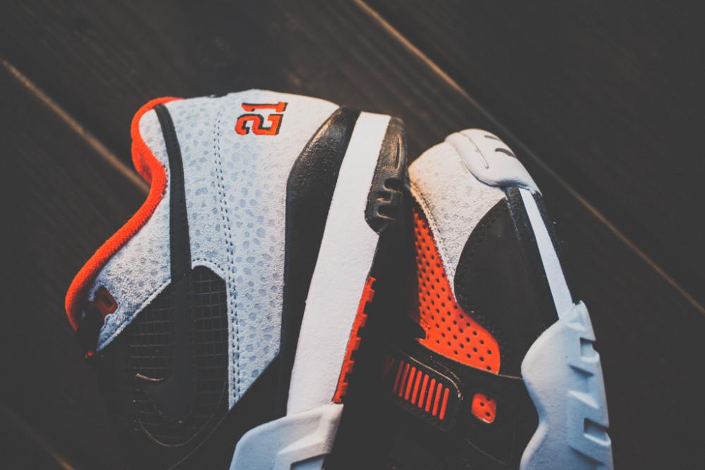 Nike Air Trainer 2 Premium Black Team Orange 5 1000x667
