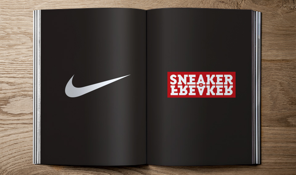 Nike Genealogy of Innovation x Sneaker Freaker 2