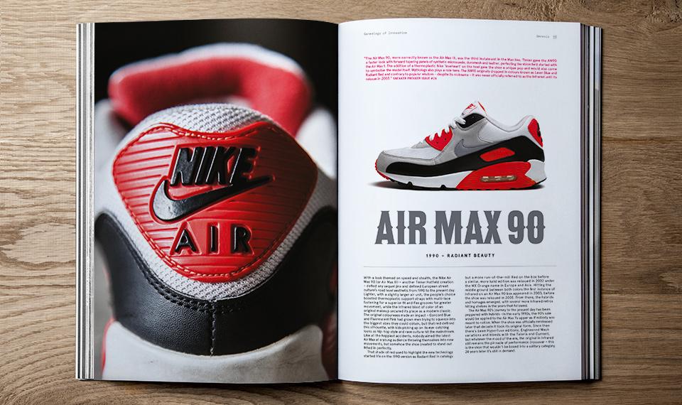 Nike Genealogy of Innovation x Sneaker Freaker 6