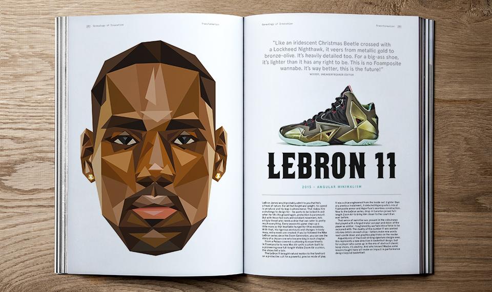 Nike Genealogy of Innovation x Sneaker Freaker 7