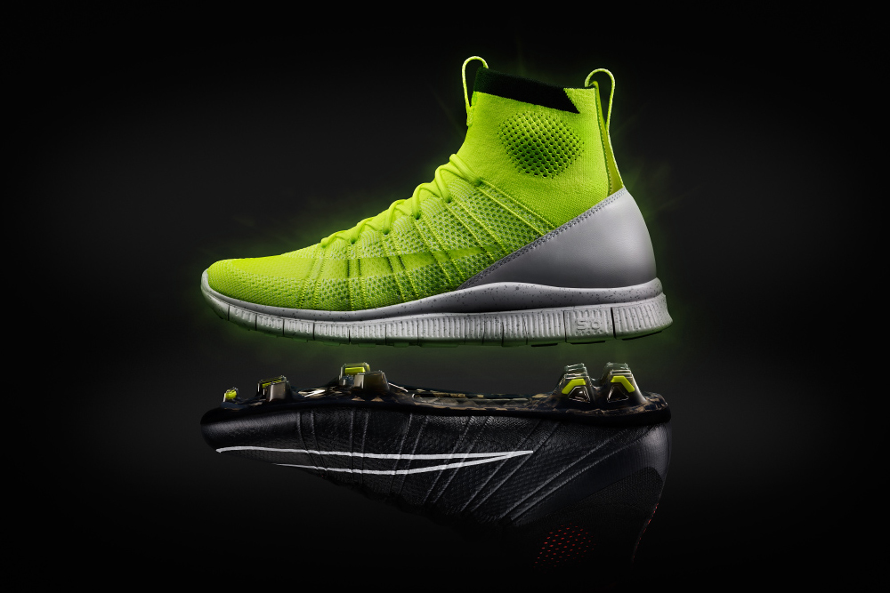 Nike HTM Mercurial Superfly Volt