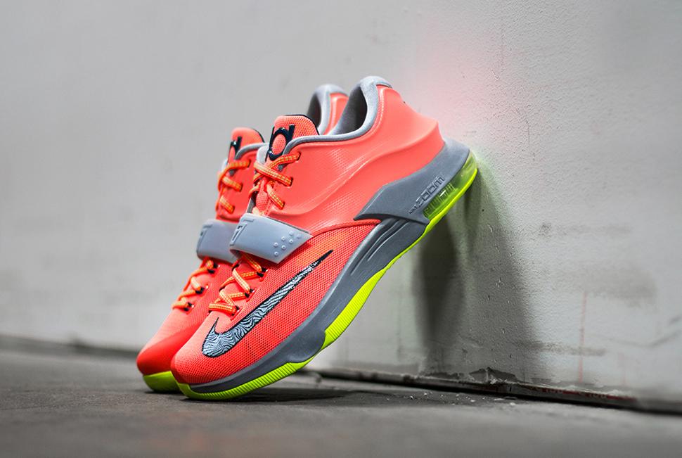 Nike KD 7 35000 Degrees 1