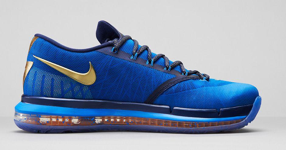 Nike KD VI Elite Supremacy 3