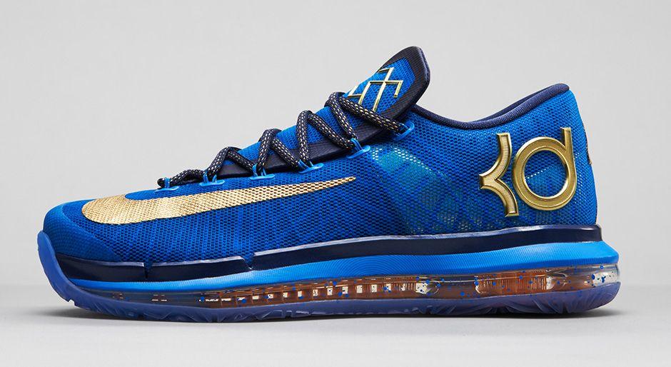 Nike KD VI Elite Supremacy 4