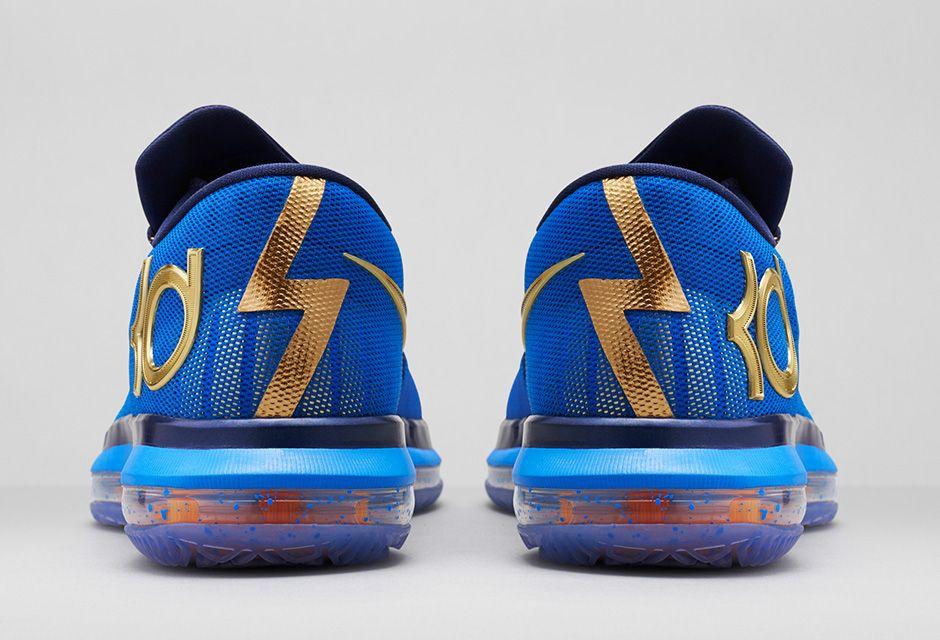 Nike KD VI Elite Supremacy 6