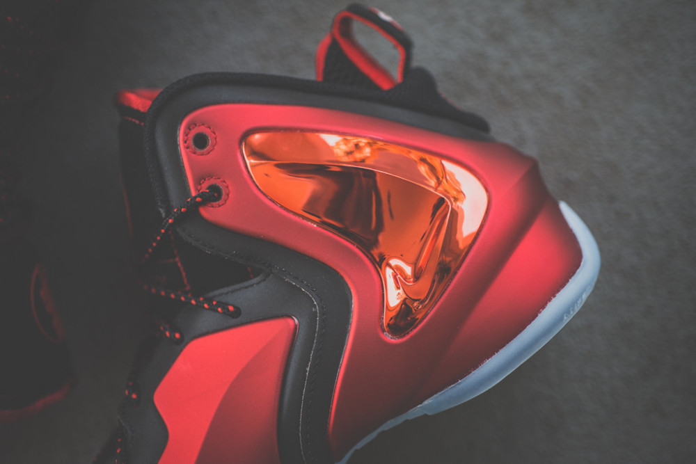 Nike Lil Penny Posite University Red 3 1000x667