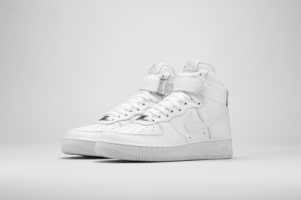 Nike Sportswear Air Force 1 Collection 2