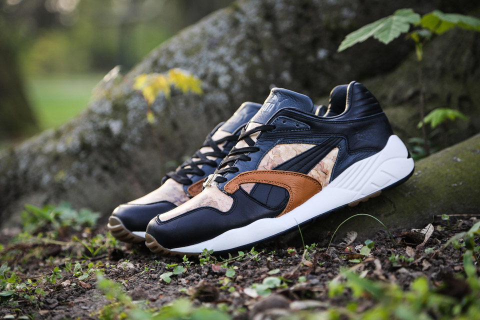 PUMA Trinomic Rugged Pack 2