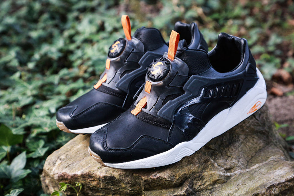 PUMA Trinomic Rugged Pack 3