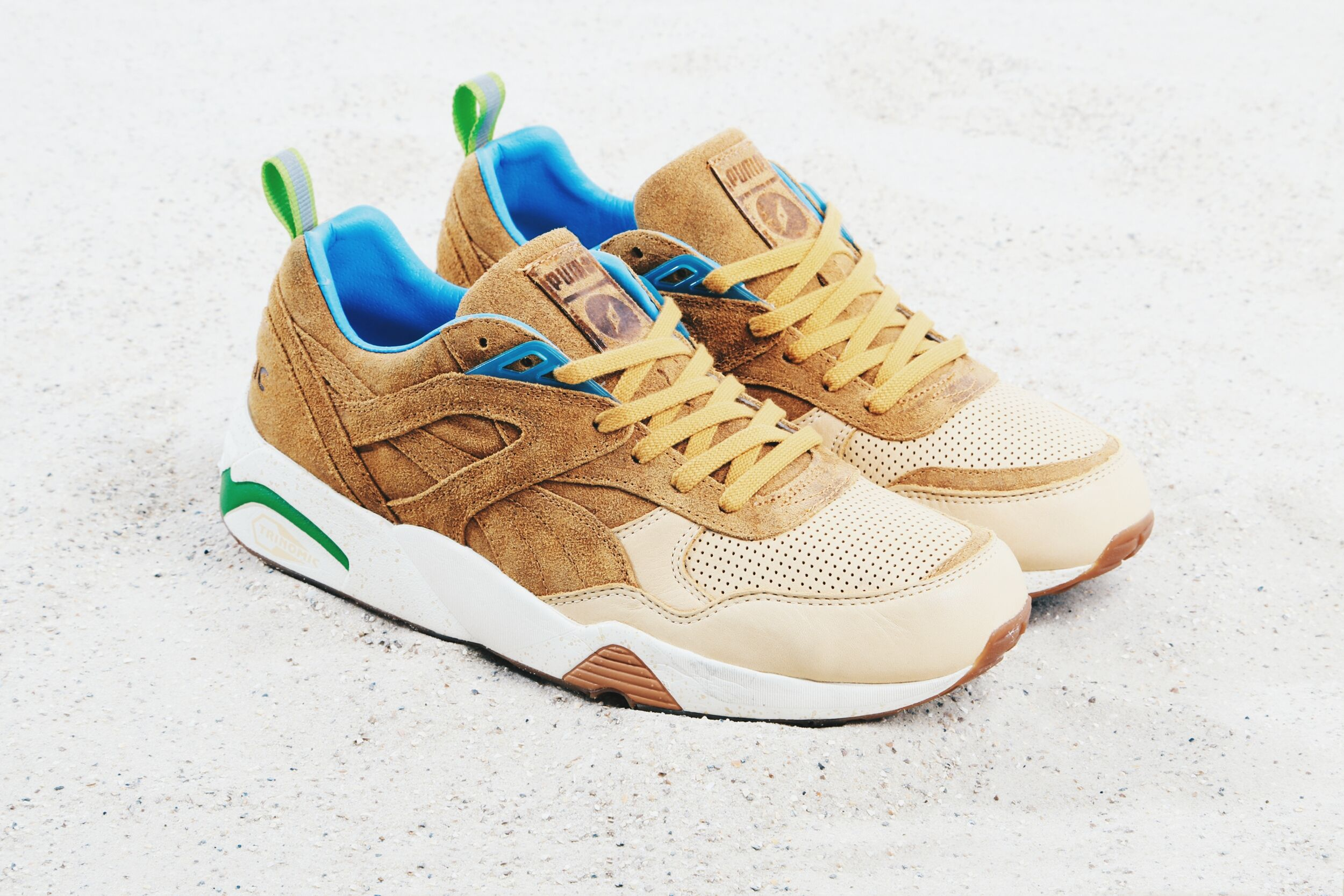 PUMA x size Wilderness Pack I 1
