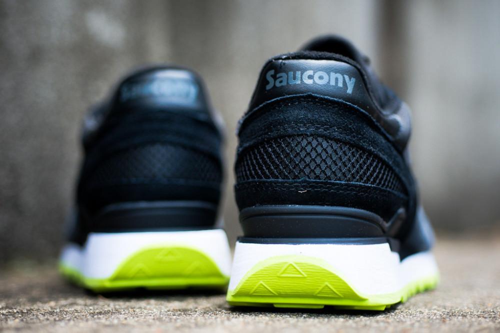 Saucony Shadow Original Black Grey 3 1000x667