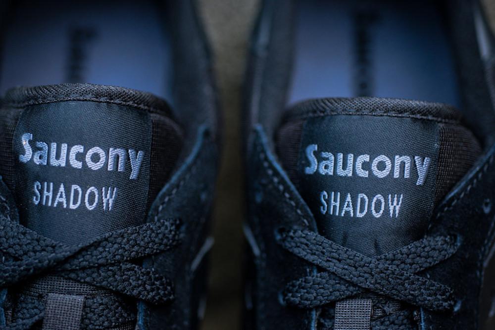 Saucony Shadow Original Black Grey 6 1000x667