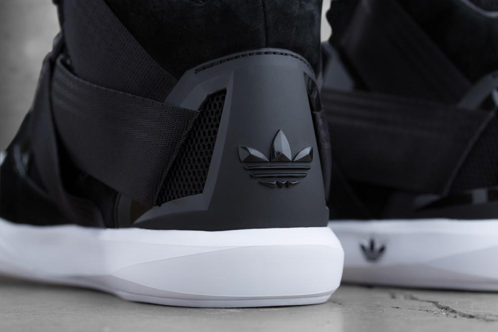 adidas Originals C 10 Black White 5 1000x666