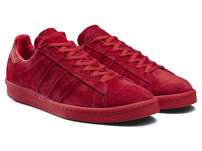 adidas Originals Campus 80s NBA Pack 1