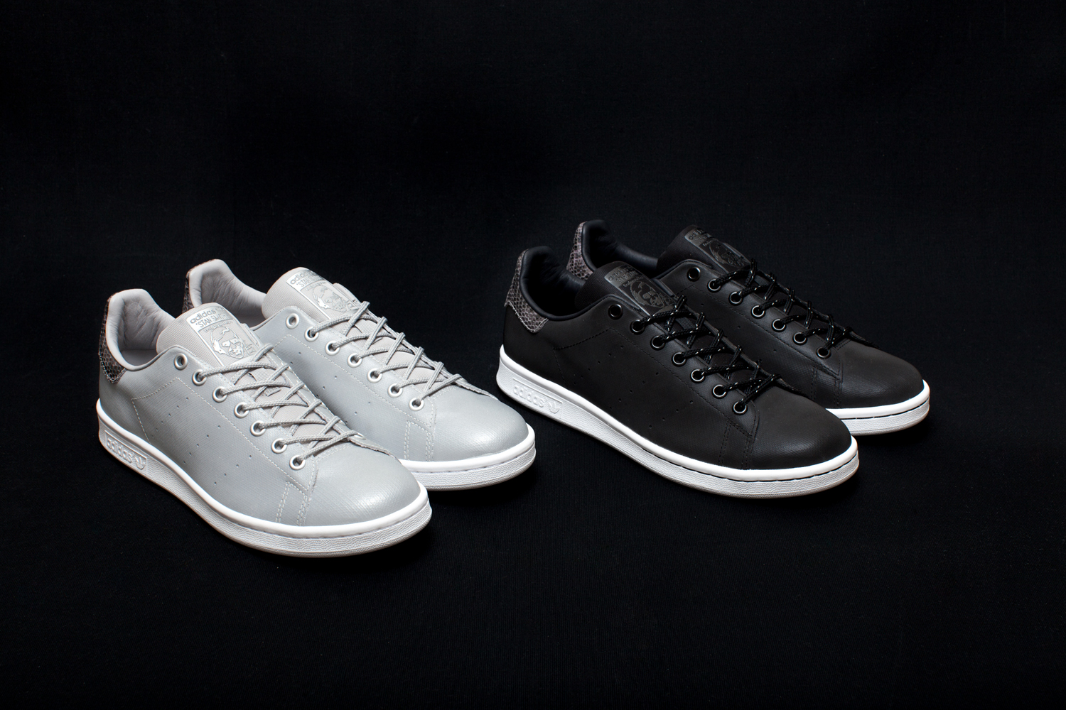 adidas Originals Stan Smith Reflective Pack 13
