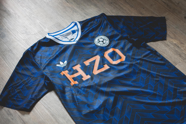 adidas Originals Trikot HZO Review 1