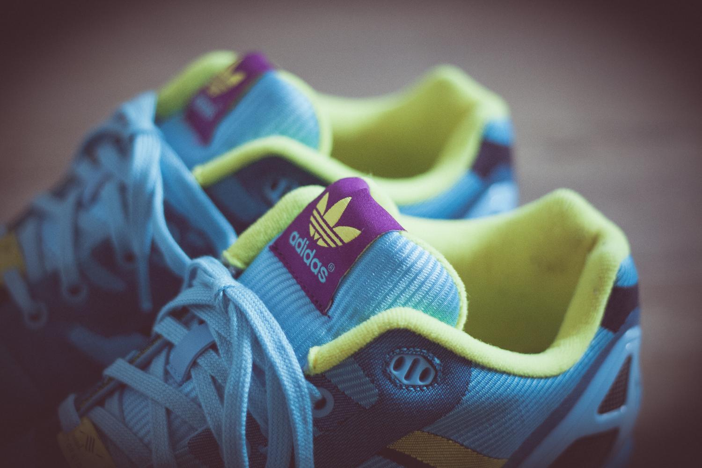 ᐅ adidas Originals ZX FLUX Weave