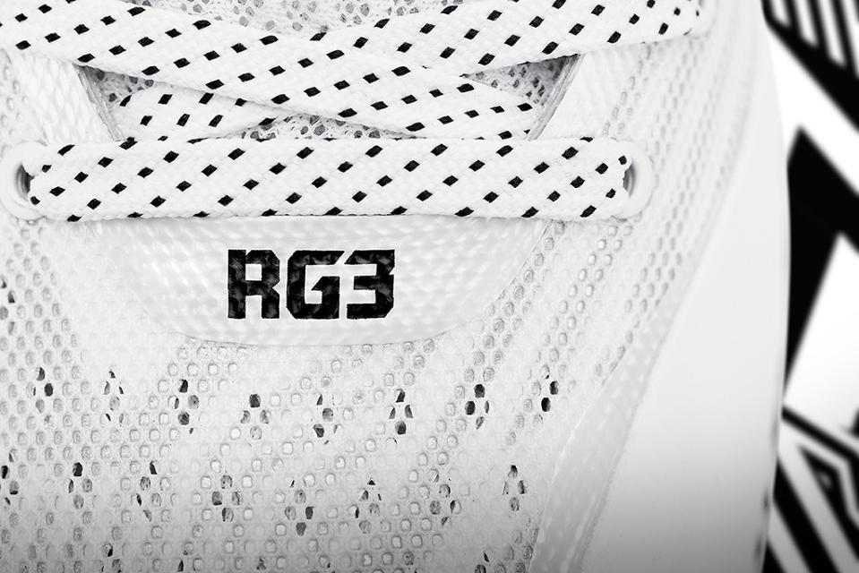 adidas RG3 Energy Boost Carmoflauge 2