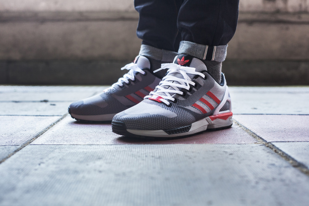 adidas ZX FLUX 8000 Weave Pack 1 1000x666