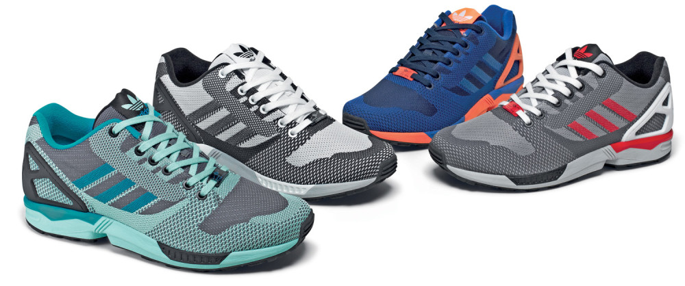 adidas ZX FLUX 8000 Weave Pack 2 1000x418