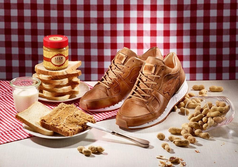 Afew x KangaROOS Coil R1 Peanut Butter 2 1000x701