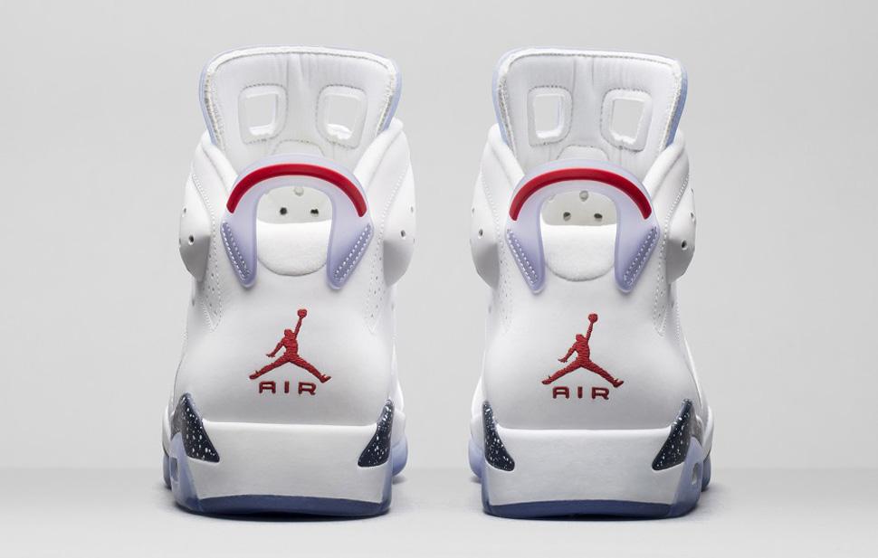 Air Jordan 6 Retro First Championship 3