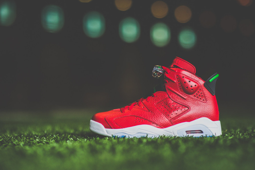 Air Jordan 6 Retro Varsity Red 2 1000x667