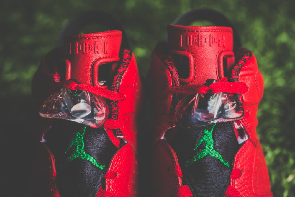 Air Jordan 6 Retro Varsity Red 5 1000x667