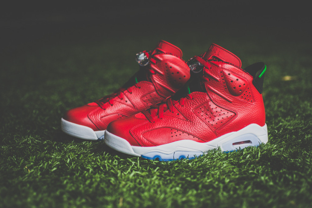 Air Jordan 6 Retro Varsity Red 9 1000x667