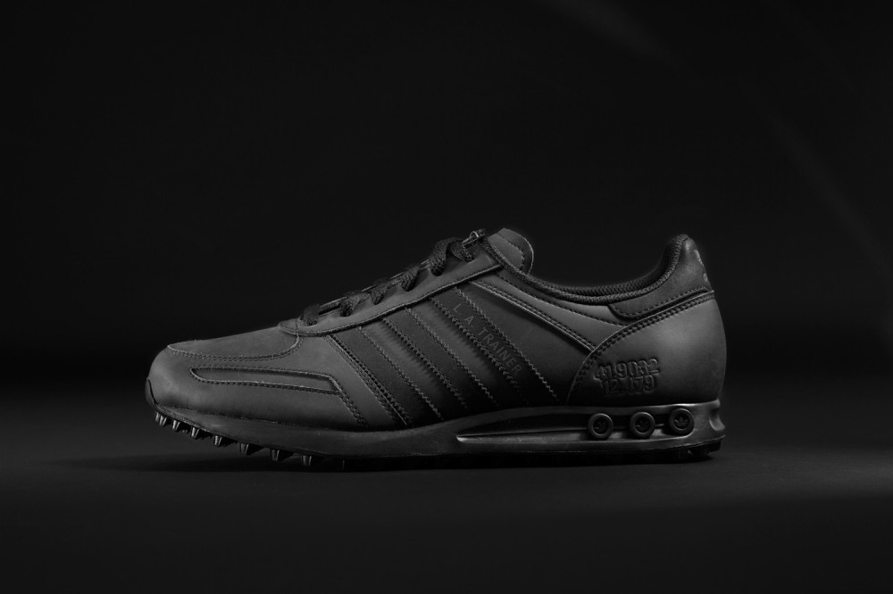 Foot Locker–Triple Black Collection 3 1000x666