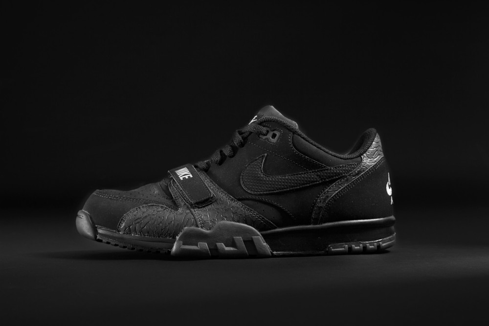 Foot Locker–Triple Black Collection 9 1000x666