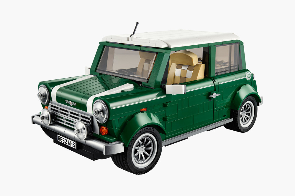 LEGO Mini Cooper Set 2 1000x666