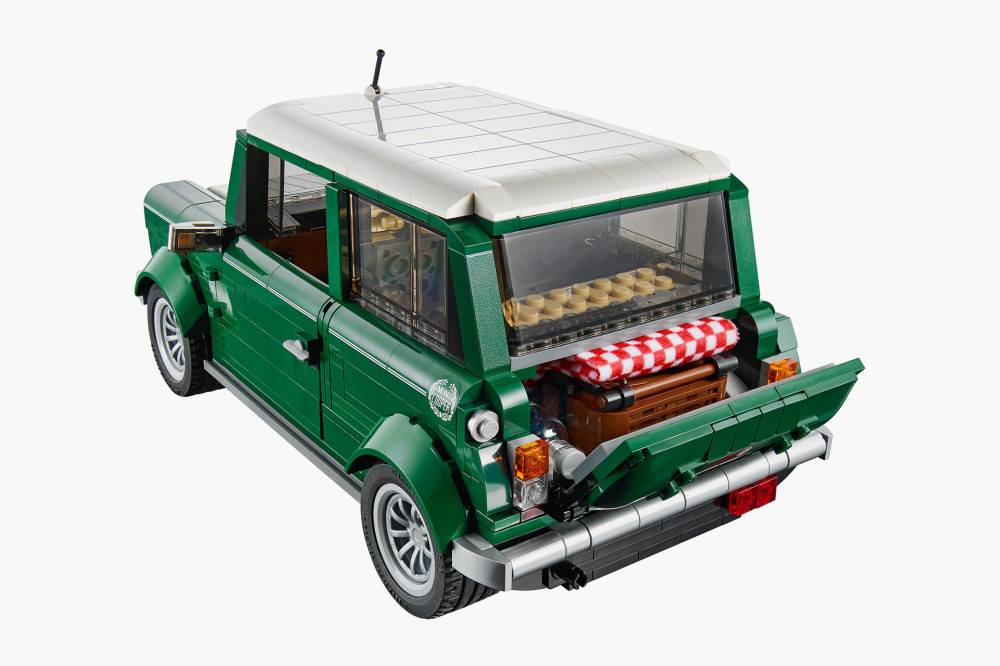 LEGO Mini Cooper Set 3 1000x666