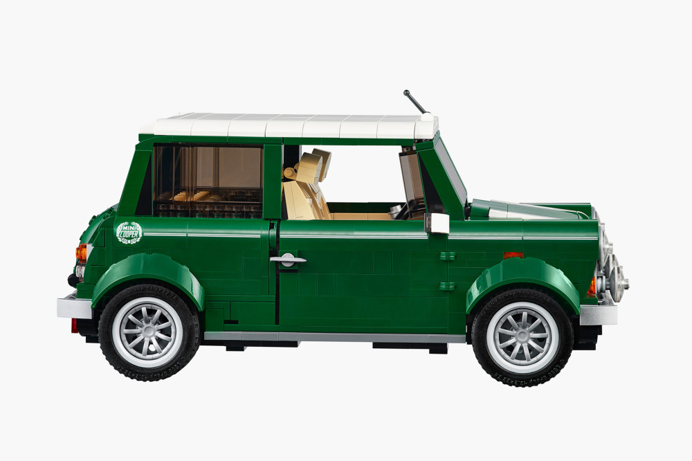 LEGO Mini Cooper Set 4 1000x666