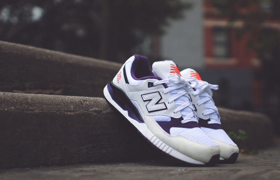 New Balance 530 OG White Grey Purple 1