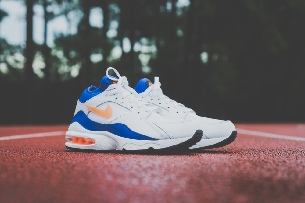 Nike Air Max 93 White Blue Citrus 71 1000x667