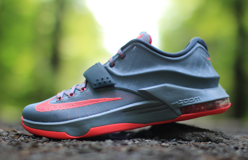 Nike KD 7 Calm Before The Storm 1